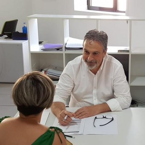 Àgora Emprenedors / Facilitat pel Departament de Comunicació