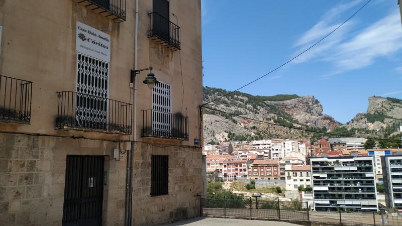 L'exposició es podrà visitar a la casa de Doña Amalia, al carrer Ambaixador Irles, 23.