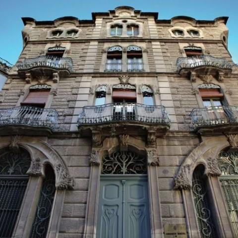 Conservatori de Música i Dansa Joan Cantó d'Alcoi.