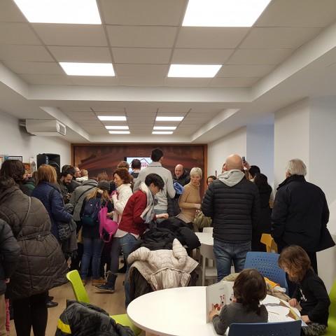 Biblioteca Infantil del Tirisiti / Ajuntament d'Alcoi