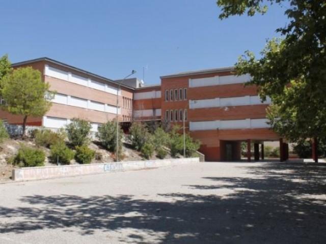 La comunitat educativa de l'Andreu Sempere reclama celeritat a l'Administració en la remodelació del centre