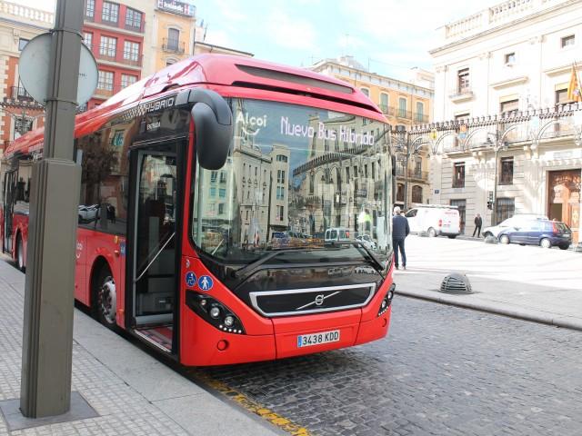 El PP demana celeritat per consensuar un nou servei d'autobús