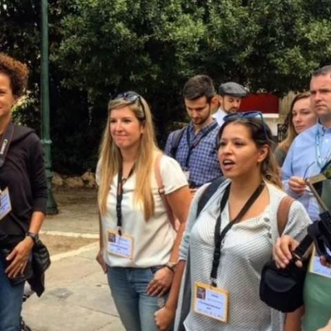 Blogtrip de la Fira Modernista en edicions anteriors / Turisme Alacant Interior