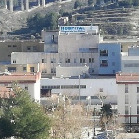 Hospital Verge dels Lliris / AM