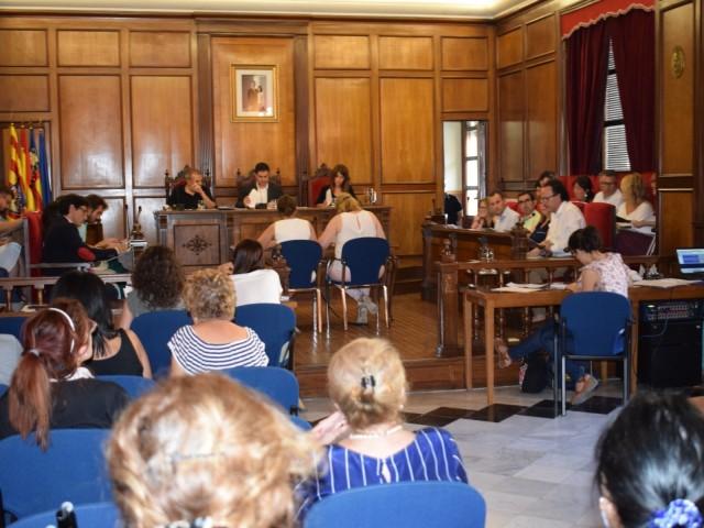 """L'Ajuntament reclama a Sanitat que tractela crisidel servei d'Urgències com a """"qüestió prioritària"""""""
