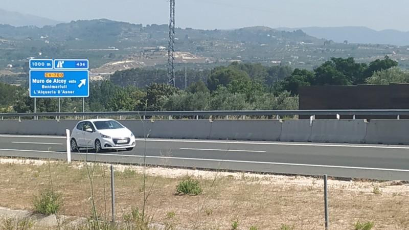 La Generalitat ha decretat un tancament perimetral de la comunitat i restriccions a Muro i Ibi