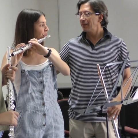 La diversitatmusicalompli Cocentaina amb la nova edició delSENT-ME