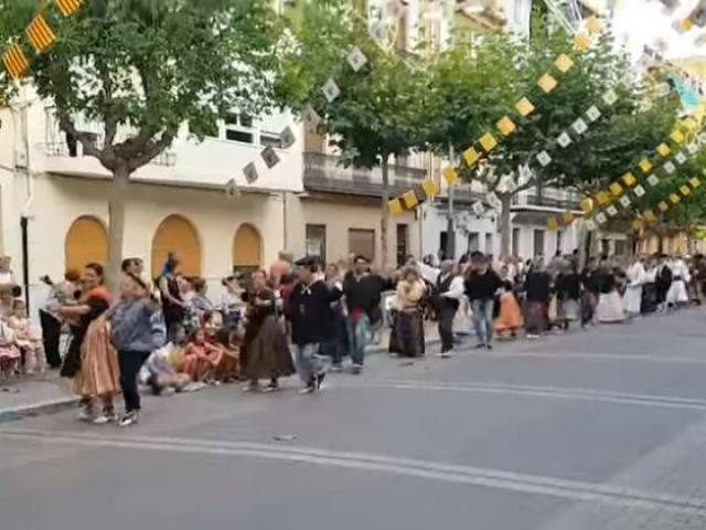 Dansà / Ajuntament