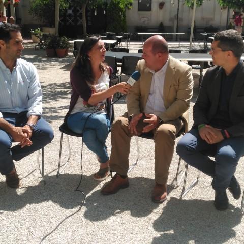 Túnels i ponts: el col·legi d'Enginyers Civils celebra a Alcoi el seu aniversari ambdos interessants xarrades
