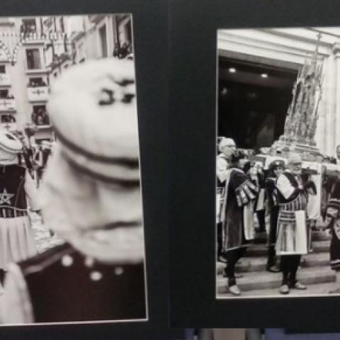 Fotografies guanyadores de l'edició del 2016. Imatge d'arxiu
