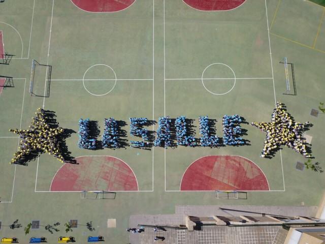 La Salle Alcoi celebra el Tricentenari del seu fundador