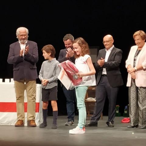 Ja pots participar en els concursos de l'Associació de Sant Jordi