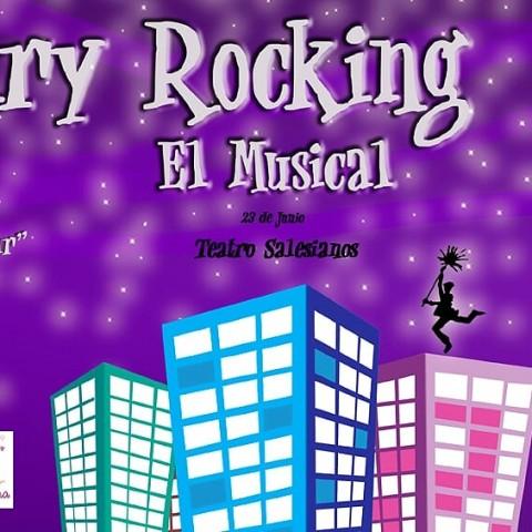 MaryRocking's, el musical sobre noves tecnologies ibullying