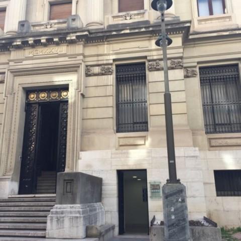 En juliol es podrà gaudir de la Biblioteca Tirisiti