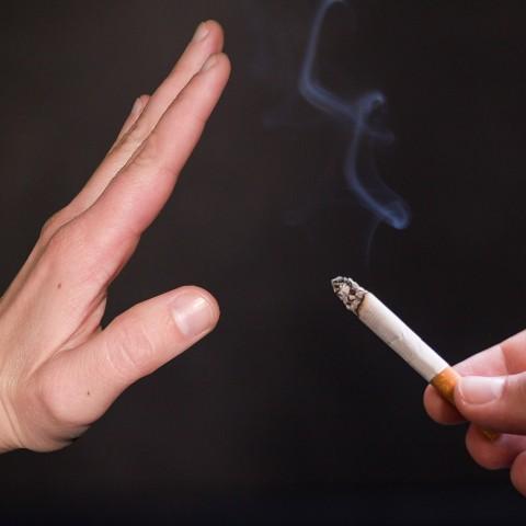 El GARA t'ajuda a deixar de fumar amb ocasió del Dia Sense Tabac