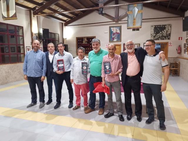 Realistes, Asturians i Magenta, ellssónels guanyadors del Concurs de TapesSamarites
