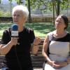 Marina Lozano i María López són la veu de l'experiència a Podem Alcoi