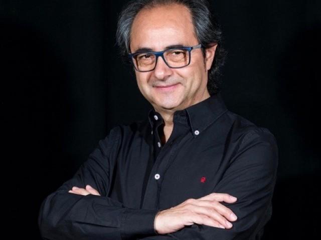 """Josep Robert Sellés i Camps, autor de """"Mareta, Mareta"""""""