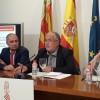 El director d'administració pública Toni Such explica als Ajuntaments els papers a presentar per a rebre la subvenció