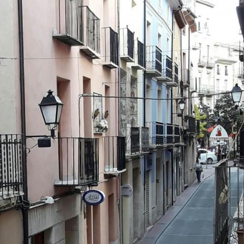 L'Ajuntament de Cocentaina aposta per la rehabilitació del nucli urbà