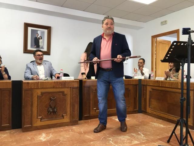 Gabriel Tomás, nou alcalde de Muro