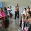 La nova direcció de l'Andreu Sempere potencia la internacionalització del centre i el batxillerat d'arts