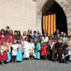 """Les Carmelites celebren el 763 aniversari de la """"carta pobla"""" d'Alcoi"""