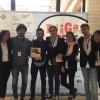 L'IES Pare Vitòria d'Alcoi tercer en la Lliga de Debat de la Xarxa Vives 2019