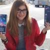LauraTárragaa punt de traure el seu tercer llibre