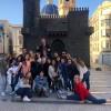 30 alumnes suecs visiten Alcoi gràciesa l'intercanviamb l'IES Cotes Baixes