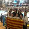 ElCGRAlcoi, de nou Campió d'Espanya