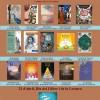 No saps quin llibre regalar per Sant Jordi? Ací et deixem una llista de suggeriments d'autors alcoians