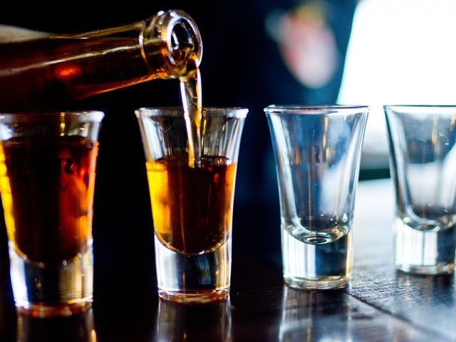 Programa pioner per a la prevenció de consum d'alcohol i drogues en festes