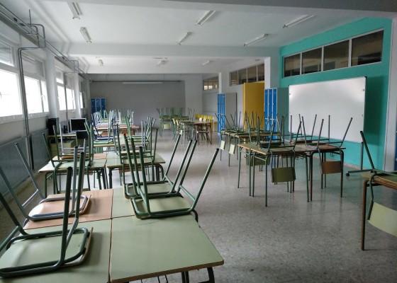 Educació proposa el 8 de setembre per a iniciar el curs 2021-2022