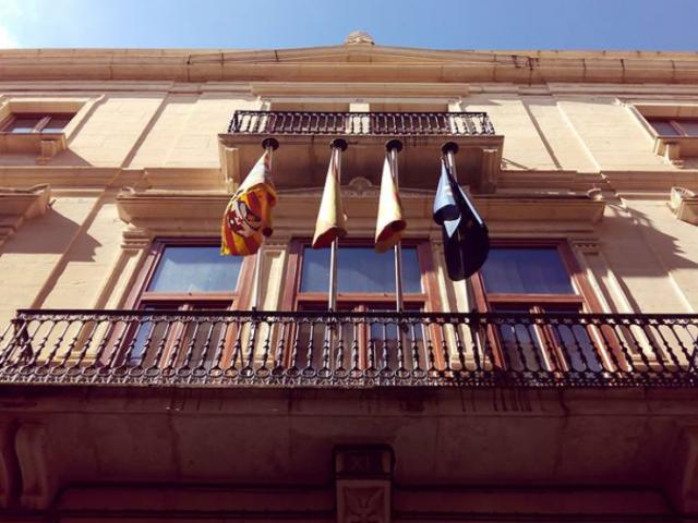 Seu de la Universitat d'Alacant a Alcoi (c/Sant Francesc, 10)