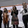 """Mónica Oltra: """"O vénen els diners a la Comunitat Valenciana, o amb nosaltres que no compten"""""""