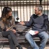 Sandra Obiol es sociòloga, i treballa com a docent a la Universitat de València.