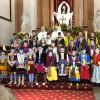 Les glòries se celebraran el dissabte 27 d'abril a les17:30 hamb el recorregut de la glòria infantil