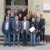 El partit ha presentat la seua llista municipal aquest dimecres davant la Junta Electoral.
