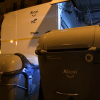 Servei de neteja dels contenidors