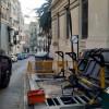 L'Ajuntament reactiva els contenidors soterrats a l'esquena del Centre Cultural
