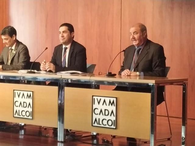 Alcoi serà clau en el Districte Digital amb l'Illa de Rodes