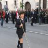 Alcoi arranca la Festa religiosa amb la Processó del Trasllat del Xicotet