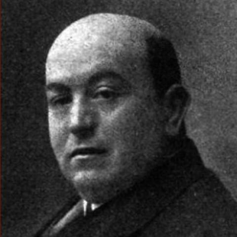 El periodista i polític alcoià Santiago Mataix Soler (1871-1918).