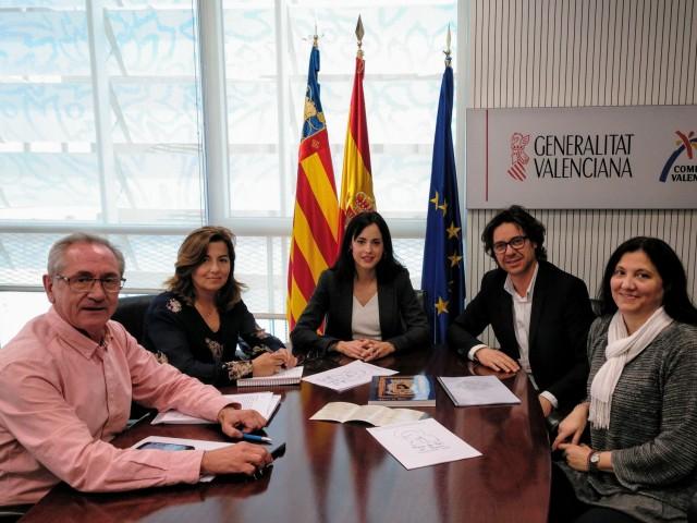L'Agència Valenciana de Turisme col·laborarà amb el V centenari del miracle de la Mare de Déu