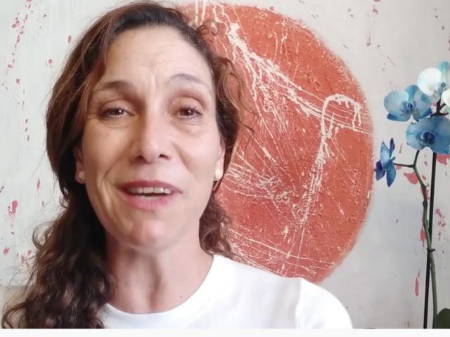 reActivem el Comerç de Cocentaina amb la regidora de Comerç, Paqui Ruiz