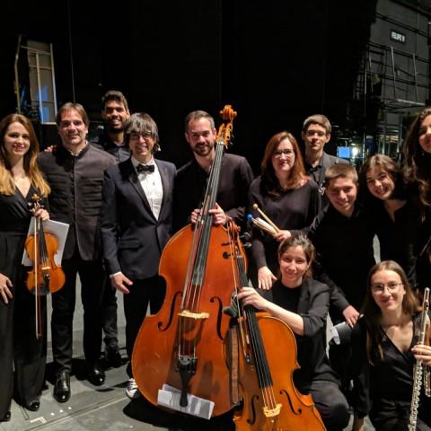 El director d'orquestra contestà,IgnacioGarcía-Vidal, debuta al Teatre Reial de Madrid
