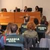 L'encontre es va celebrar el dimarts 26 de març al Centre Social del Real Blanc.