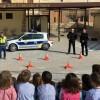 Més de 800 escolars de Cocentaina participenalcurs d'educació viària