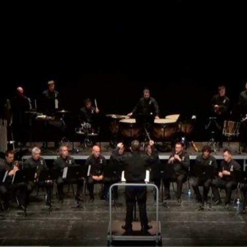 La Colla MalPassetcelebra el XV Festival de Colles